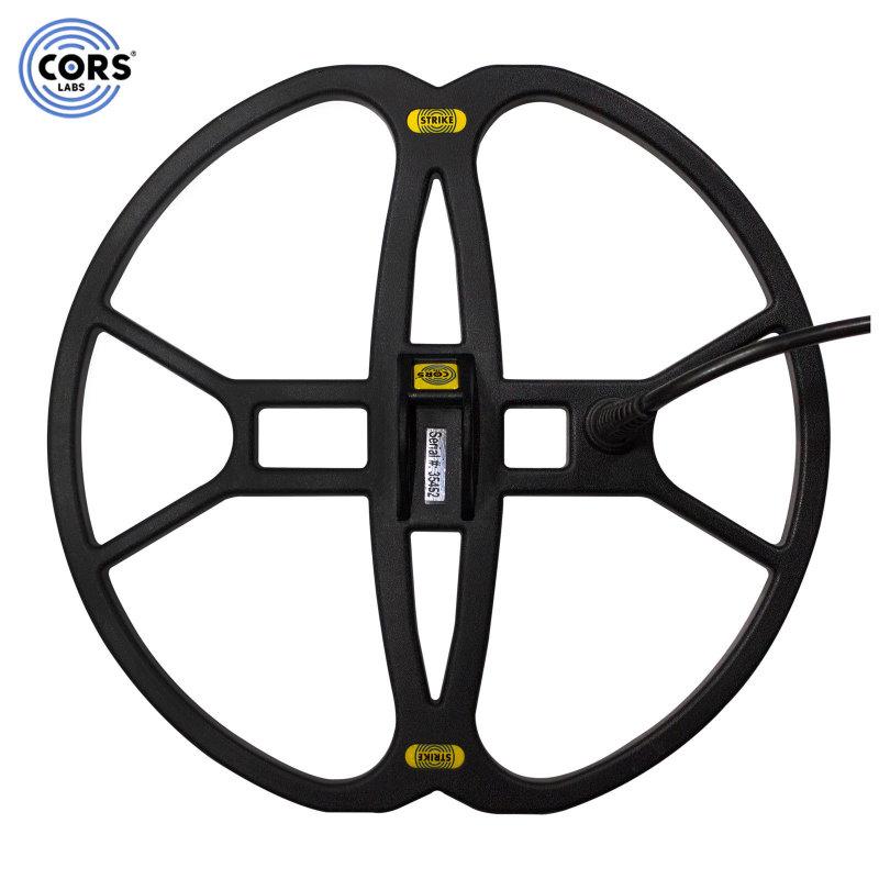 CORS STRIKE Hochleistungsspule für Teknetics Eurotek (LTE)
